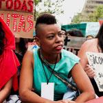 Slutwalk Quito, Ecuador 2016