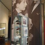 Le musée Juïf.