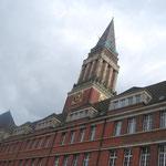 Hotel de ville de Kiel