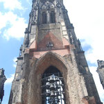 Église Saint Nicholai de Hambourg.