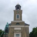 Église Sainte Marie à Husum