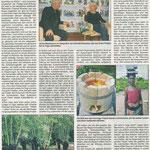 12.03.2020, Rheingau Echo: Völkermühle am Rhein - Der Fisch und der Kolibri - Hilfe zur Selbsthilfe