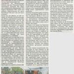 05.11.2020, Rheingau Echo: Mission: wir alle