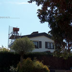 Gründach Wohnhaus Gröne Dachbegrünung