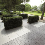 Boulevard Lichtgrau  Metten stein+design  Garten- und Landschaftsbau Gröne