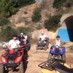 Quad Mallorca Events