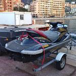 Mallorca Jetski