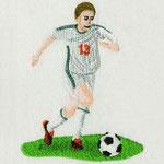 Footballeur 1