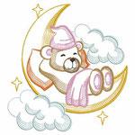 Ourson lune 7