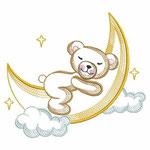 Ourson lune 2