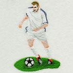 Footballeur 3