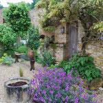 Jardin de la Frelonnière