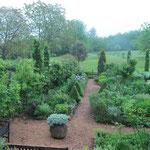 Jardin de l'Ouche Morelle