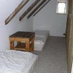 4: kleines Schlafzimmer