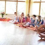 Awakening Women Yogini Retreat, Korfu