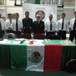 The 1st Mexico Toeikan Junior Karate Championship