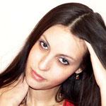 певица Габриэлла Стаил Российкая певица