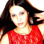 Российская певица  Габриелла Стаил