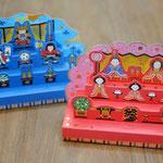 日本ホールマーク POP UP カード