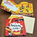日本ホールマーク グリーティングカード