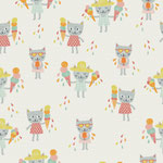 lillestoff - icecream cats - bio-jersey