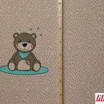 lillestoff - teddy - bio-jersey