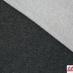 lillestoff - sherpa, jeans schwarz - bio-sweat