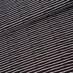stoffonkel - good vibes, schwarz - bio-jersey