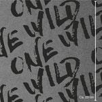 lillesetoff - wild one - bio-sommersweat