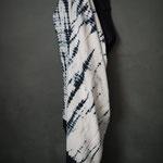 merchant&mills - macabre - handbedruckt/-gefärbt bw-stoff
