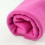 stoffonkel - very pink - bio-bündchen