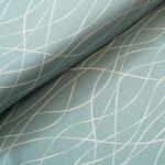 stoffonkel - mystripes, gletscher - bio-jersey