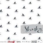 lillestoff - sharky - bio-slub-jersey