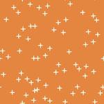 birch - wink, orange - bio-baumwolle