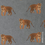 lillestoff - tiger in the city - bio-jersey
