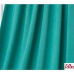lillestoff - sommerjersey, jade - bio-jersey