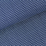 stoffonkel - kuller, marineblau - bio-jersey