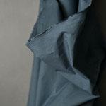 M&M - majolica blue - bio-dry-oilskin