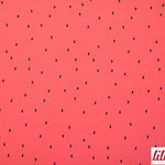 lillesatoff - wassermelone - bio-jersey