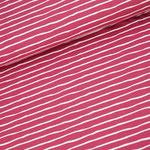 stoffonkel - good vibes, holunder - bio-jersey