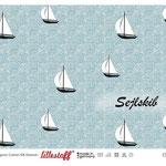 lillestoff - sejlskib - bio-jersey