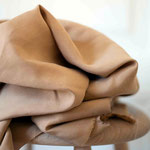 meetmilk - warm sand - tencel/linenslub