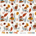 lillestoff - fun in the fall - bio-sommersweat