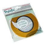 farbenmix - stylefix - klebeband für gewebe