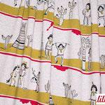 lillestoff - indianerleben - bio-jersey