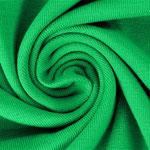 lillestoff - dunkelgrün - bio-jersey
