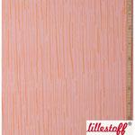 lillestoff - längsstreifen rosagelb - bio-jersey