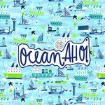 lillestoff - ocean ahoi - bio-jersey