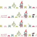 c.pauli - gemütliche weihnachtszeit - bio-baumwolle