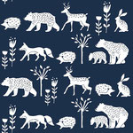 monaluna - nature walk - bio-baumwolle